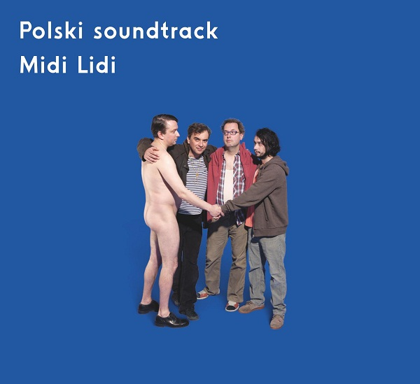 CD Polski soundtrack