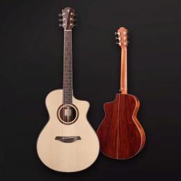 Summer NAMM 2019: Furch Guitars představuje limitovaný model pro rok 2019